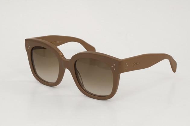 Celine-Audrey-Sunglasses-in-Beige