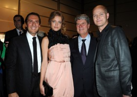Yves+Carcelle+Louis+Vuitton+Paris+Fashion+bBNDoKtQWEql